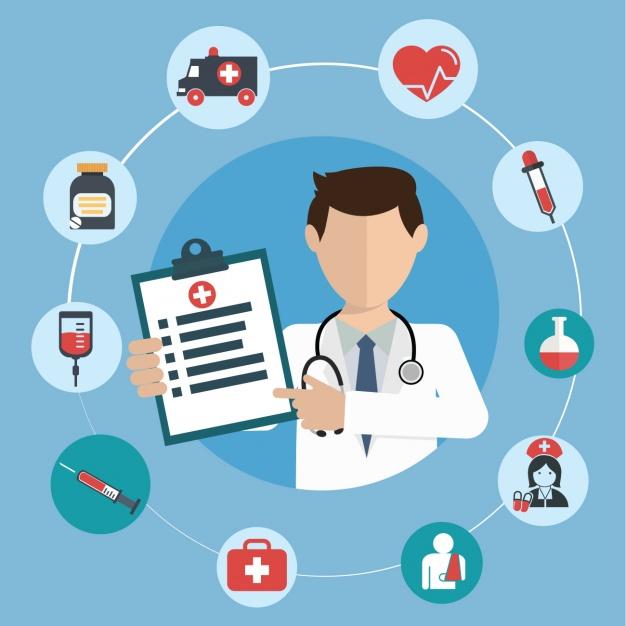 تخصصی ترین انتشارات پزشکی